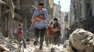 Alert: Benlolo Investigates the ICC and UN Human Rights Commission Re War Crimes in Syria