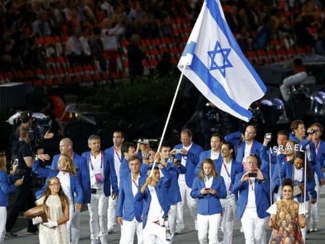 TheFridayReport: Tokyo2020 Honours Israeli Victims of Palestinian Terrorism