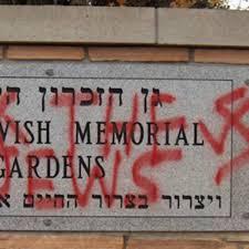 Statement: Anti-Semitism Definition on Positive Trajectory in Cote-des-Neiges-Notre Dame-de-Grace