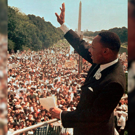 We Need Martin Luther King Now More Than Ever