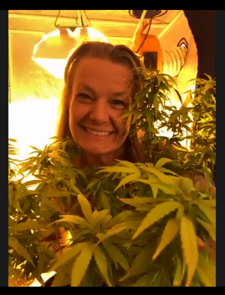 On the Grow with Jodi Chapin, 420RN