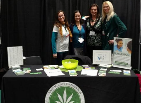 American Cannabis Nurses Association - MEETUP