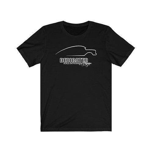Dedicated Magazine T-Shirt: OG Logo