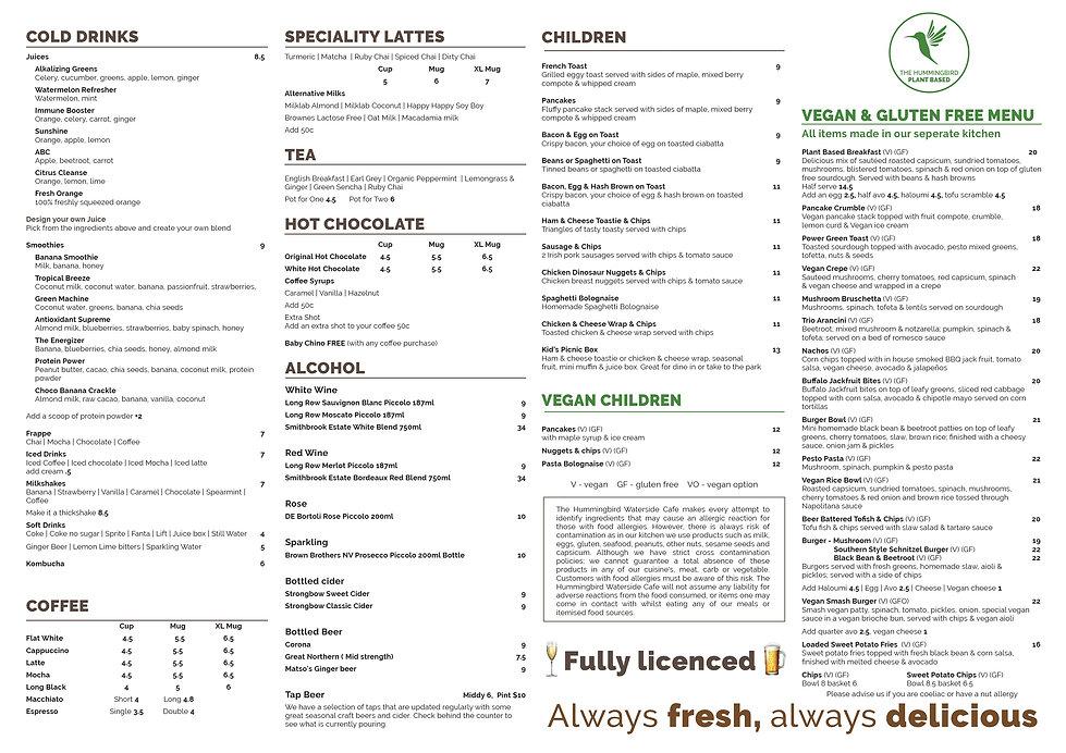 Hummingbird menu drink aug 2021.jpg