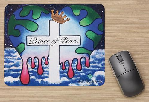 Prince of Peace Mousepad