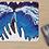 Thumbnail: Spread Positive Waves Mousepad