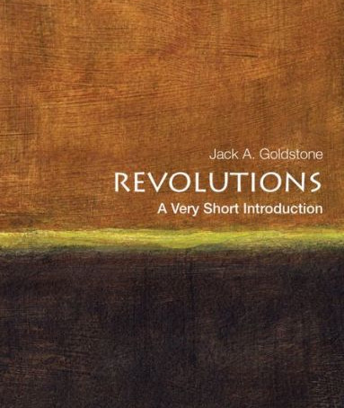 "Review: ""Revolutions: A Very Short Introduction"""