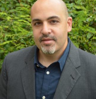 Alexa Bonc interviews visiting Professor Assaf Moghadam