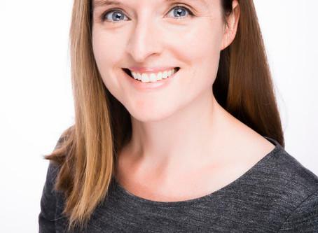 Rachel Weintraub interviews Katherine Krimmel, Associate Professor of Political Science at Barnard