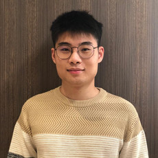 James Yiu – Director for Digital Content