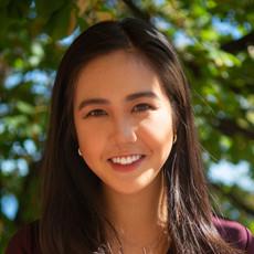 Kayla Zhu – Director for Outreach