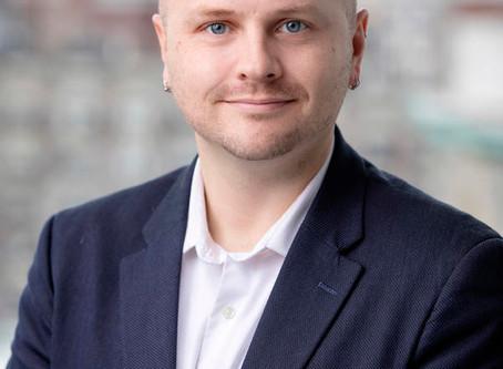 Clayton Becker interviews Barnard Political Science Professor Michael Miller