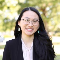 Karina Feng – Lead Senior Editor