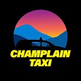 Champlain Taxi Logo