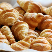 croissant bread on buffet line.jpg