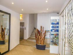 Boana Torre Malibu rental office floor 0