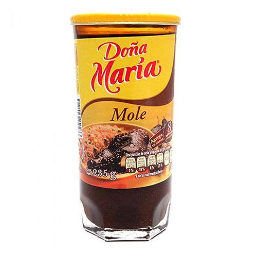 Mole Rojo Dona Maria