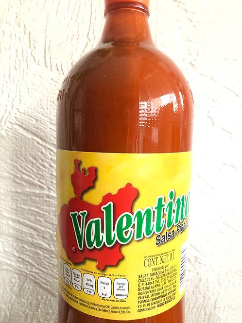 Valentina amarilla