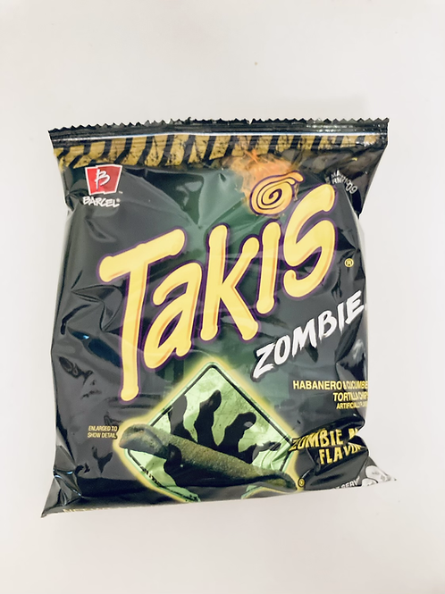 Takis Zombie 🧟♂️