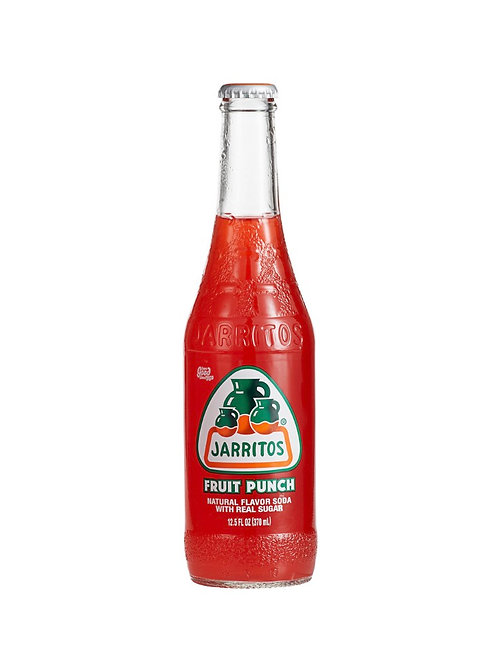 Jarritos Fruit Punch