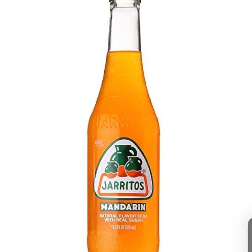 Jarrito de mandarina