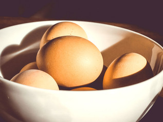 Breakfast Inspiration? Try these 3 Eggs Dishes