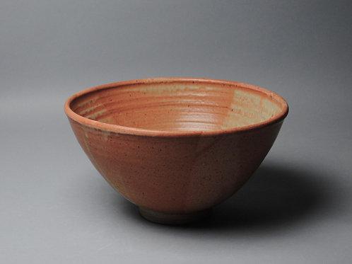 Large Bowl Centerpiece Orange R 50