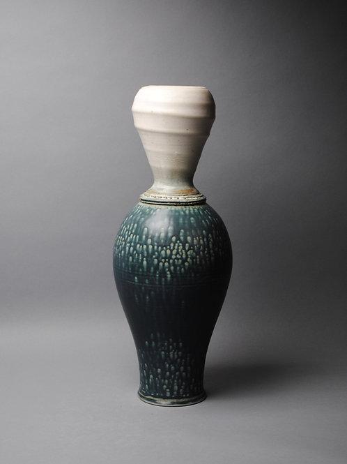 Large Porcelain Vase Urn
