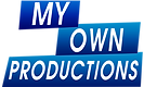 mY oWN pRODUCTIONS Logo No Backround Squ