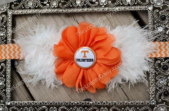 Tennessee Volunteers Headband
