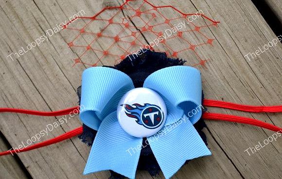 Tennesse Titans Headband