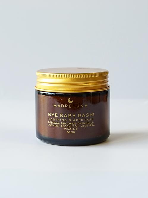 BYE BABY RASH ( crema anti rosaduras )