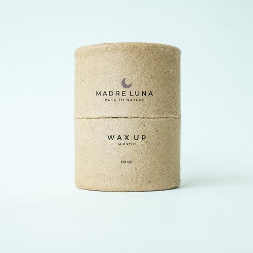 WAX UP cera para peinar