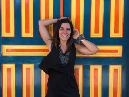 Andreia Castro a mulher-médica-blogger-viajante-empreendedora