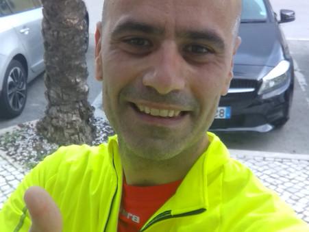 Manuel Gavina, o engenheiro eletrotécnico da vida