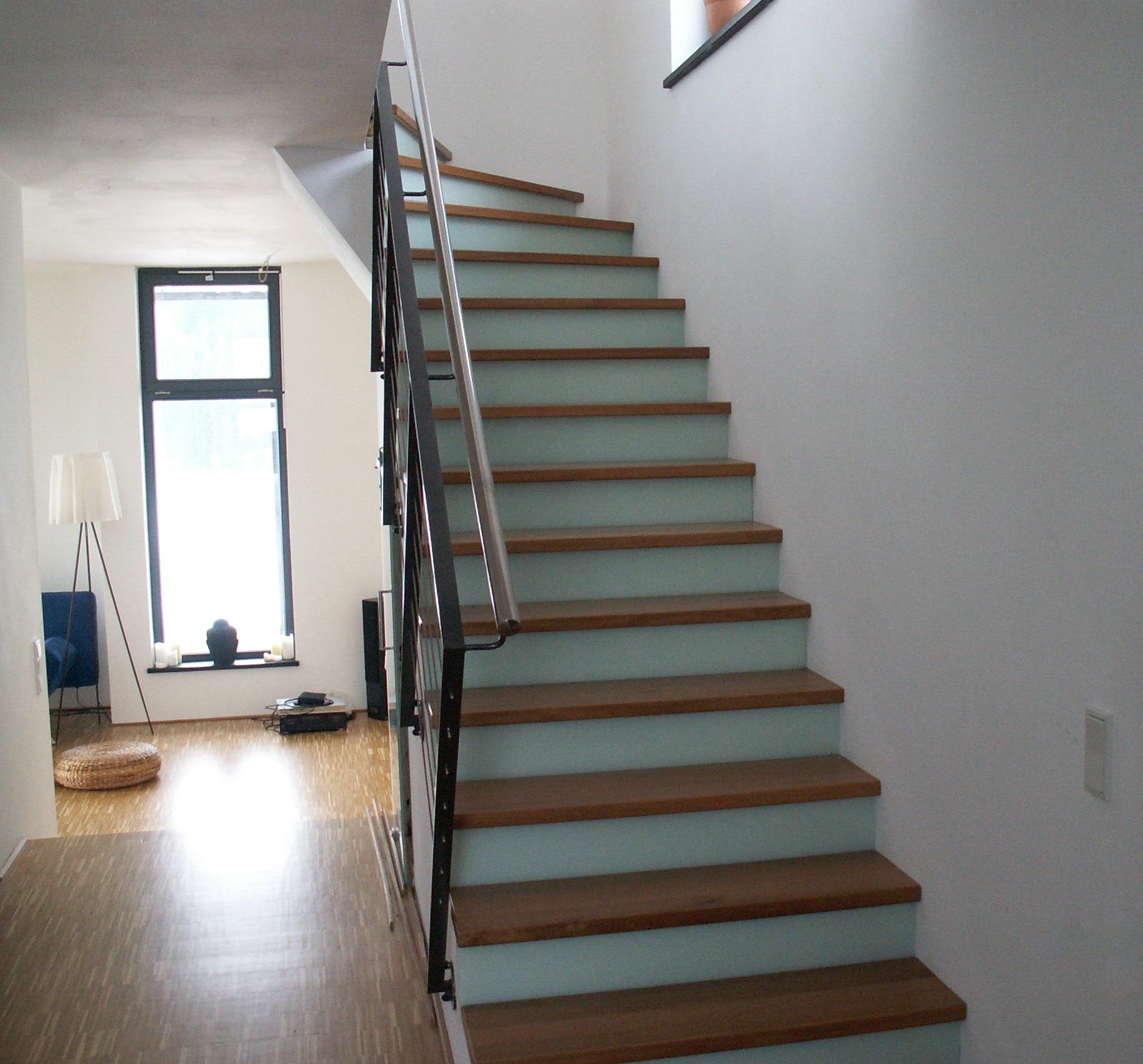 Treppen von Balzer+Henn