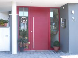 Haustüren von Balzer + Henn