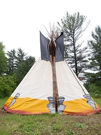 Kebaowek First Nation