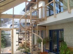 Treppen von Balzer + Henn