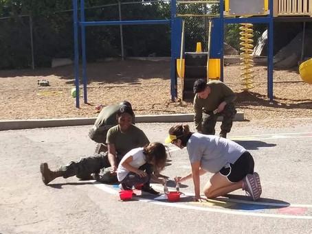 Playground Project Recap