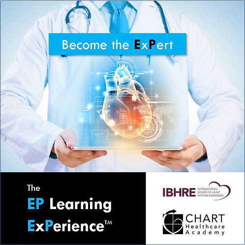 Certified CHART Coach - IBHRE EP Learning ExPerience™
