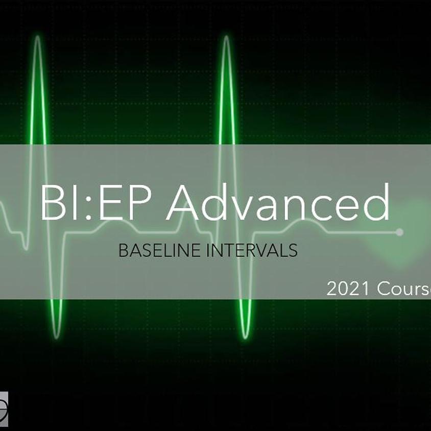 BI: EP Advanced Series - Session 2
