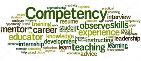 THE IMPACT OF COMPETENCY...and your role in securing it!