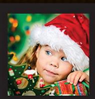 Christmas Sponsorship Drive poster (PNG)