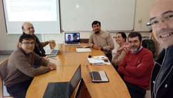 Kick Off Meeting Aveiro Dec 2017
