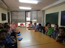 Mid Term Meeting Valencia Jul 2019