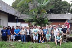 V Amazonian Symposium Nov 2019
