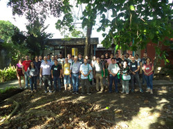 Amazonian Workshop June 2019