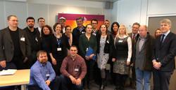 Coordinators Day Brussels Jan 2019