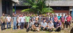 Meeting in Belém Aug 2019